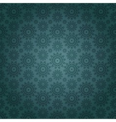 Seamless wallpaper vector image