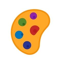 Color pallete ii vector