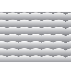 Seamless background gray gradient wave vector
