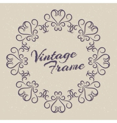 design template - label and badge on vector image