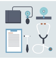 Desk Doctor vector image vector image