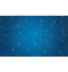 Collection stock blue abstract background style vector