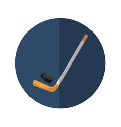 jockey club sport icon vector image vector image