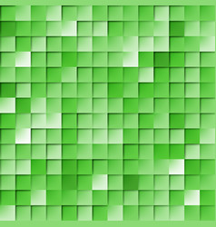 Squared tiles vector