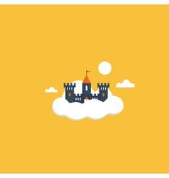 Secure cloud storage vector
