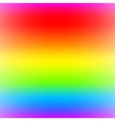 Rainbow spectrum texture background iridescent vector