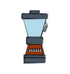 blender icon image vector image