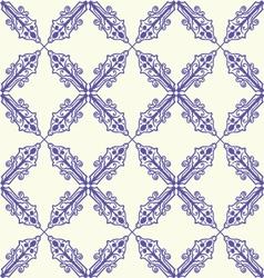 Seamless tille pattern vector