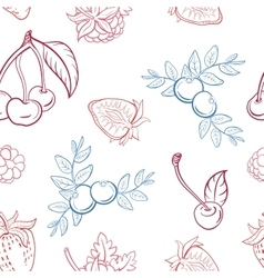 Berrypattern53 vector