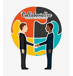 Collaborative concept design vector