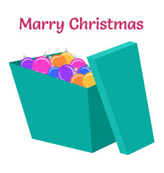 present gift boxes vector image