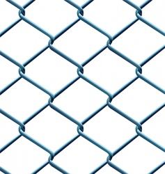 barbed wire pattern vector image