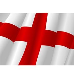 English flag vector