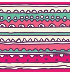 children line vector image
