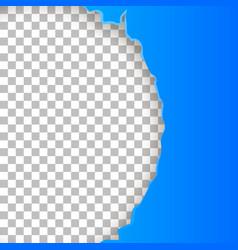 Torn paper4 vector