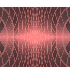 Background neon abstract vector image vector image