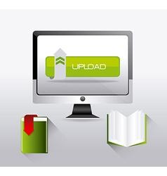 Download design vector image vector image