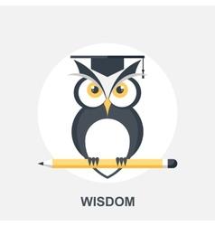 Wisdom vector