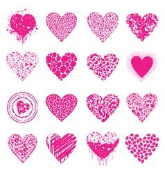 Love icon8 vector image vector image