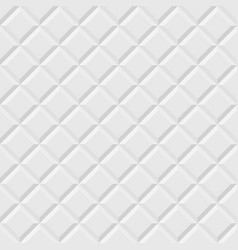 seamless pattern gray tiles vector image vector image