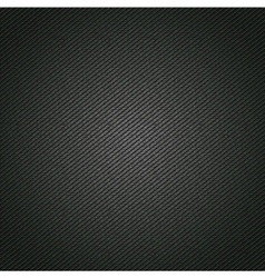 Striped metal surface for background vector