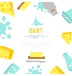 Dairy vector