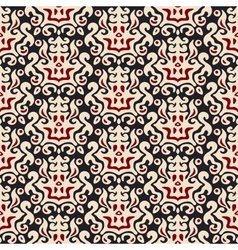 Seamless pattern texture background vector image vector image