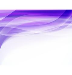 violet background vector image vector image