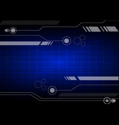 abstract background technology communication vector image