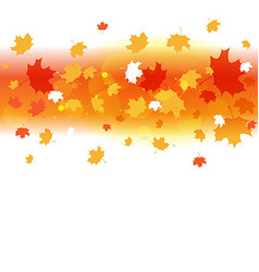 Autumnthanksgiving background poster vector