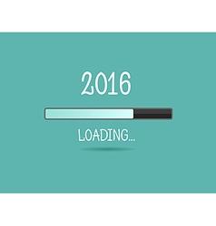 2016 loading progress bar vector