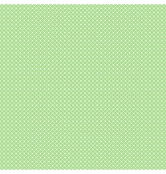 Seamless pattern lines green vector