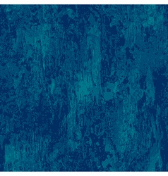 Abstract seamless blue texture of dirty stone vector