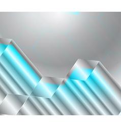 Halftone background design templates vector image