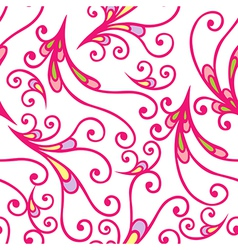 Decor pattern vector