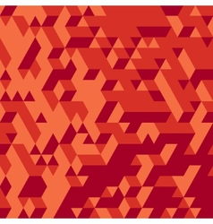 Abstract geometrical 3d background vector