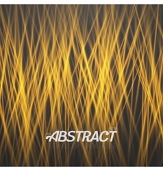 Laser effect futuristic laser light painting vector