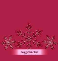 New-year vector