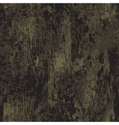 Abstract seamless dark gray texture of dirty stone vector