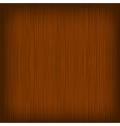 Old Brown Wooden Background vector image vector image
