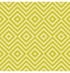 Ethnic tribal zig zag and rhombus seamless pattern vector