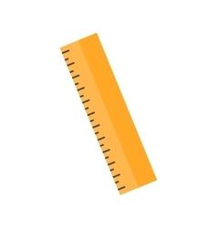 Ruler Length vector image