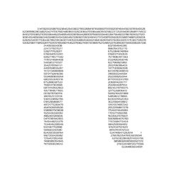 Pi day poster vector