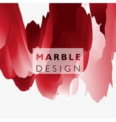 Marble pattern abstract texture vector