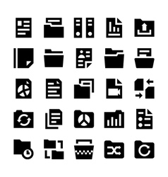 Files-and-folders-2 vector