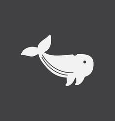 Sea wheal vector