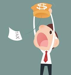 Losing money vector