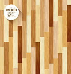 Wood floor striped vertical concept vector
