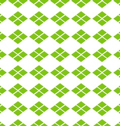 Mexican Folkloric tracery textile seamless pattern vector image