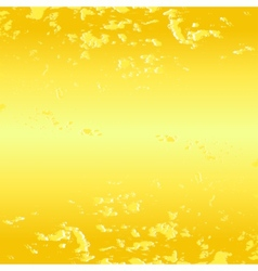 Soft yellow abstract background vector